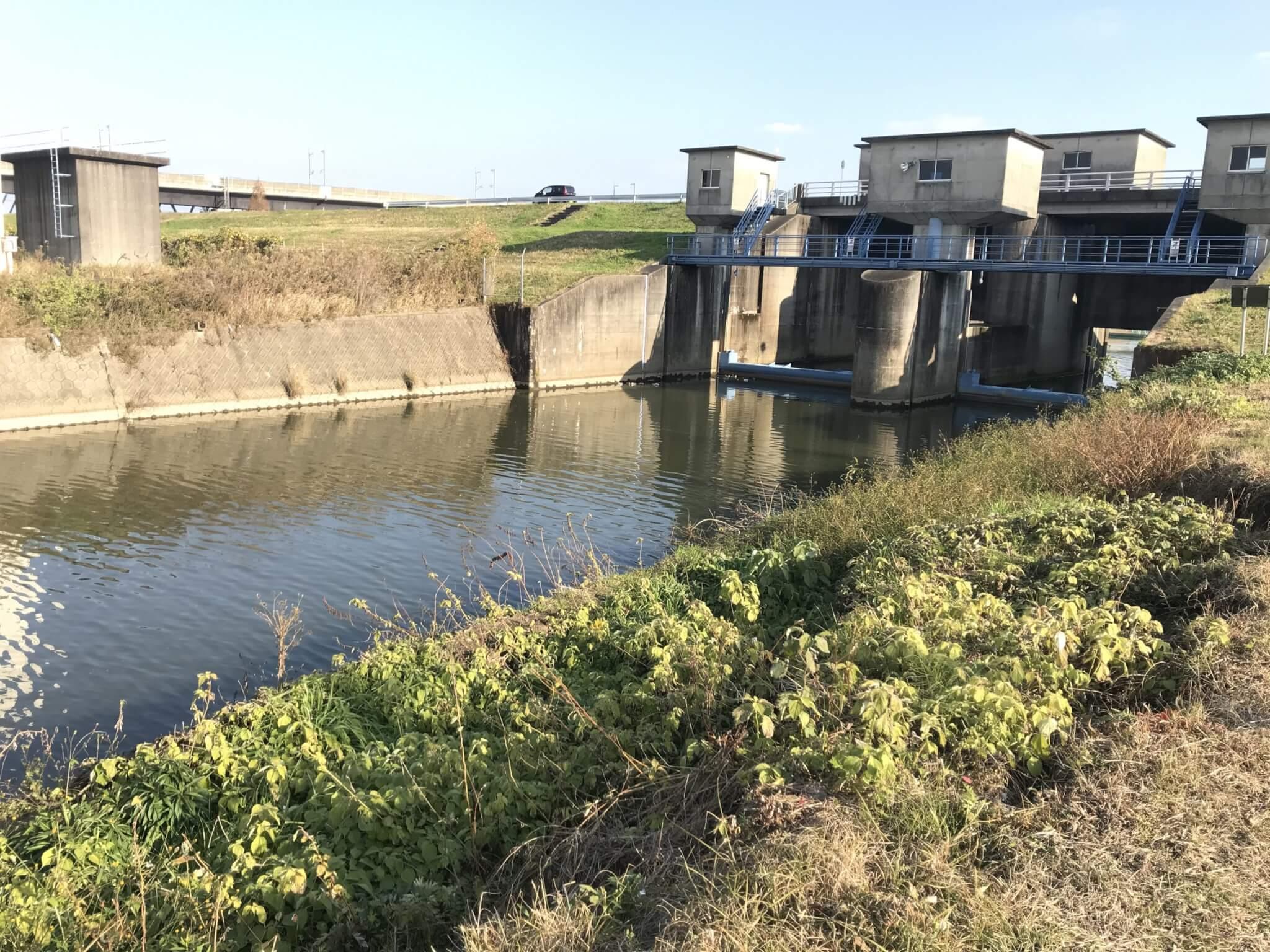 筑後川水系